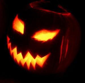 Top Ten: A Green and Cheap Halloween